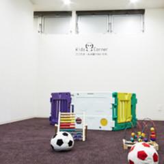 MIFA Football Park内カフェ