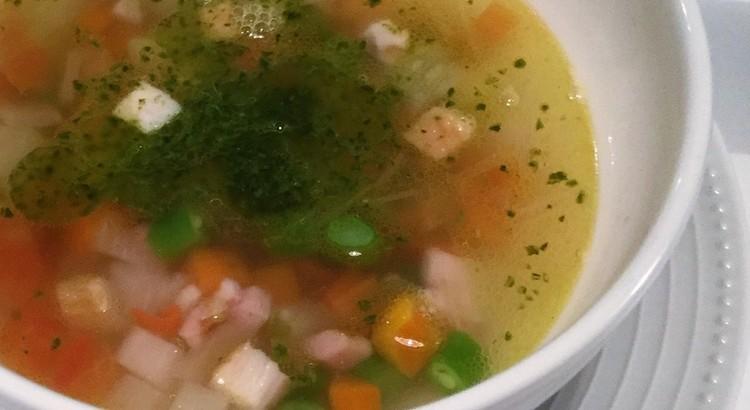 スープ オー ピストゥ