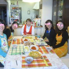 吉祥寺Lee's kitchen (方南町教室)
