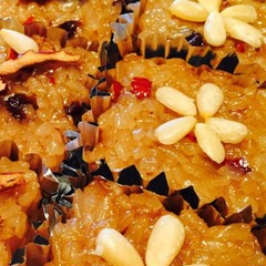 ヤクシク(약식)(韓国料理)100%餅米、お土産あり