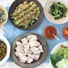 お家でできるカンタン韓国料理 ちょっとおもてなしにも