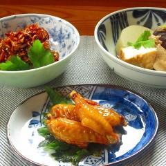 お料理の基本を学ぶ!はじめてのお料理コースのレッスンⅠ②
