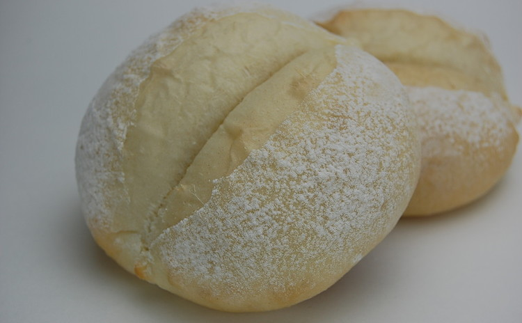 【プロが教える】『ハイジの白パン』