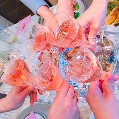 【ニューオープン記念お土産付!】ロゼワインと春のチーズ料理レッスン