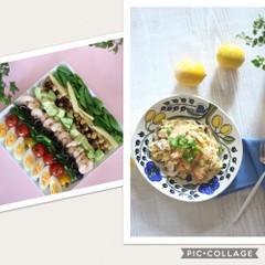 桜満開!春レシピ!簡単で豪華に見えるおもてなし料理