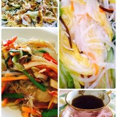 白キムチ3(韓国料理)お土産3-4kg
