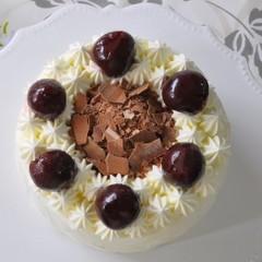 ドイツ発祥の「黒い森」という名のケーキ~ブラックフォレストケーキ~