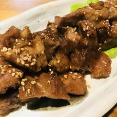 デジカルビ(韓国料理)即席キムチ、ネギゾレギ、サムジャン、