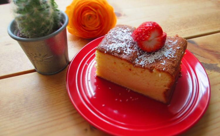 トレスレチェケーキ