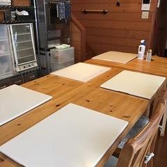 自宅(baking studio COPPE)