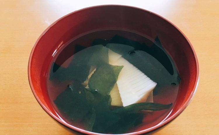 春を満喫!香り豊かな筍ご飯・若竹汁・鰹のペッパーソテー・茶椀蒸し他