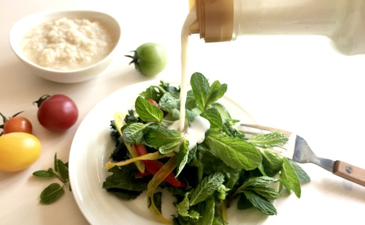 リクエスト!玄米甘酒〜ライスミルクレッスン♪デトックスと栄養補給