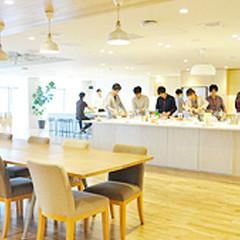 クックパッド 本社 (恵比寿ガーデンプレイス 12階)