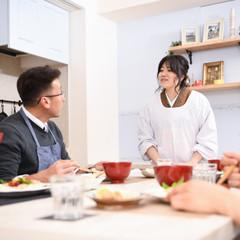 嫁活料理教室♪サバの味噌煮レッスン