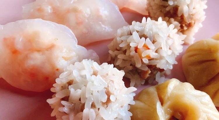 【中国茶と愉しむ飲茶レッスン】豆乳担担麺、小龍包、海老蒸し餃子など♪♪