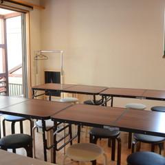 フードスタイリング教室『料理のある風景』
