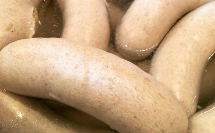 """【フランス】手作りソーセージワークショップ """"ブーダン・ブラン"""""""