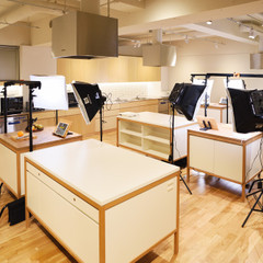 cookpad studio 代官山