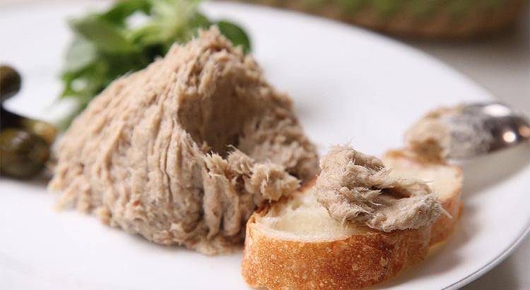 鹿児島の黒豚で作る!本場の味「リエット」