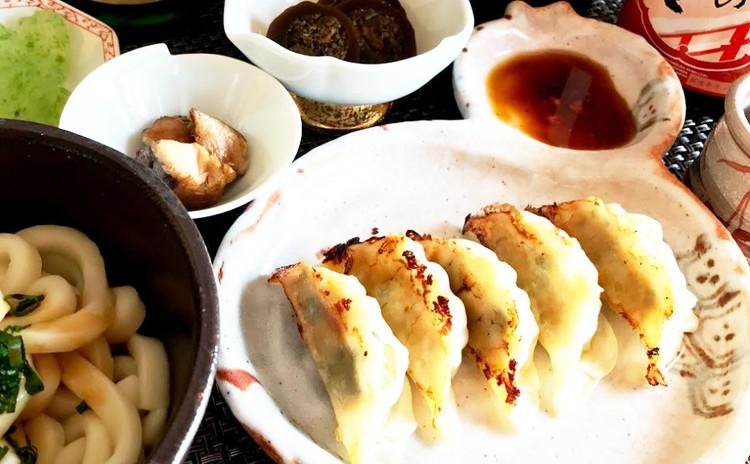 ③三重の有名な食材と名物料理