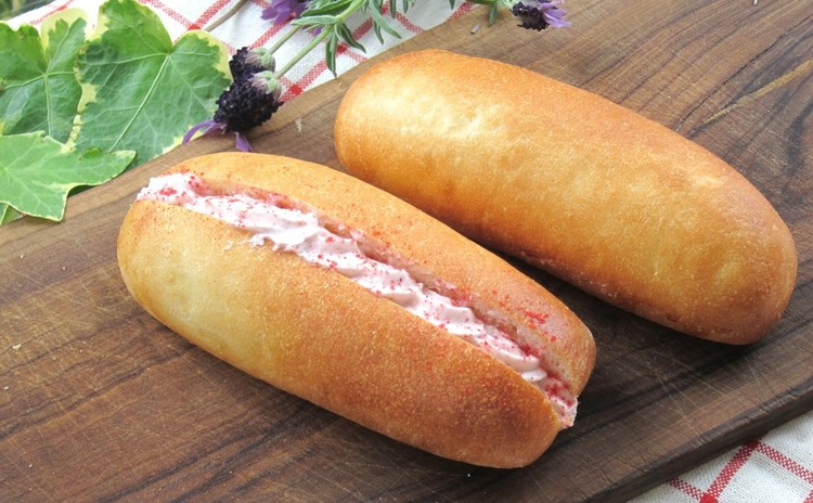 みんな大好き!カレーパン2種とアレンジ自在のドッグパン ホシノ天然酵母