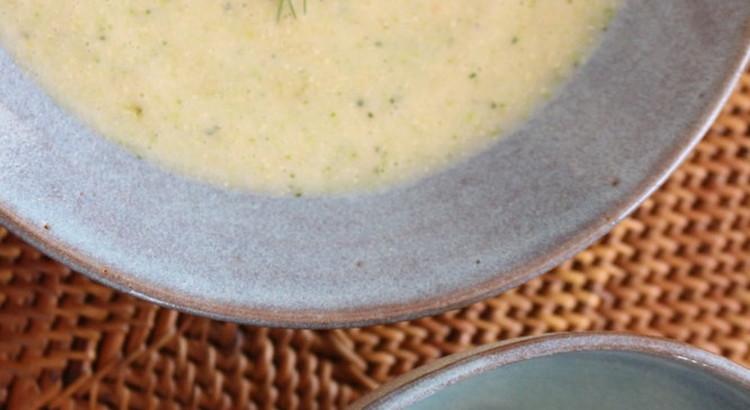 蒸し煮の旨みスープ