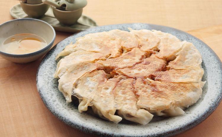 リクエスト多数の基本料理レッスン。餃子をメインに夏の体を整える中華献立