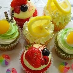 人気Best3!みんなが選んだ本当においしいNYカップケーキ