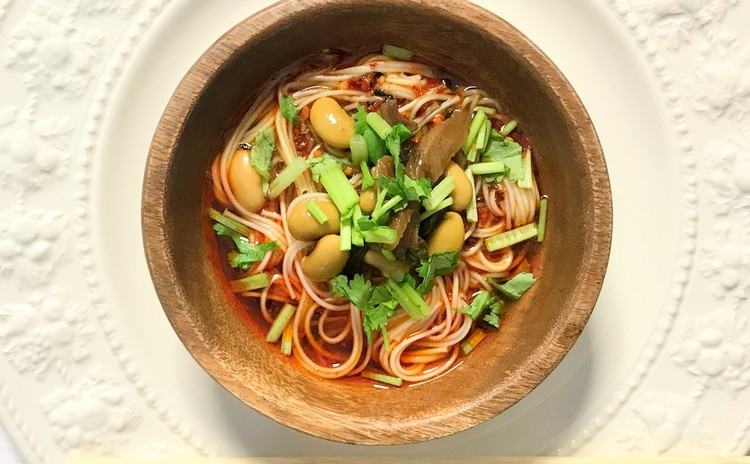 重慶ラーメン(重慶小麺)