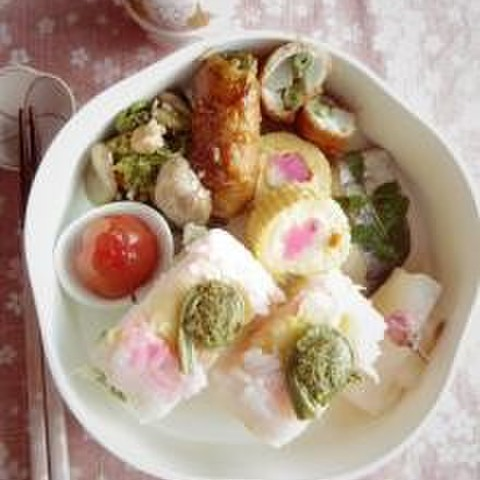 ♡demi  kitchen♡  ~料理とテーブルの 研究室 ~