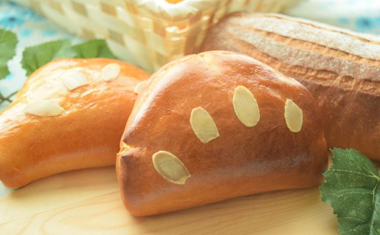 人気総菜パン♪フランクパン作り&手作りカスタードクリームパン♡