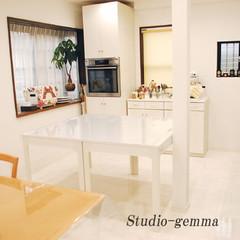 自宅1階 レッスン専用スタジオ