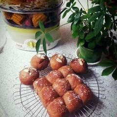 ちぎりパンレッスン【ランチ、お土産つき】