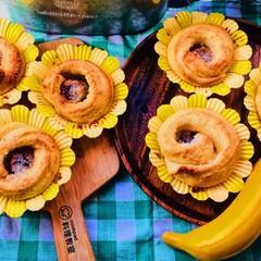 【東京開催】天然酵母でまるまる1本巻いちゃおバナナ&ココナッツロール