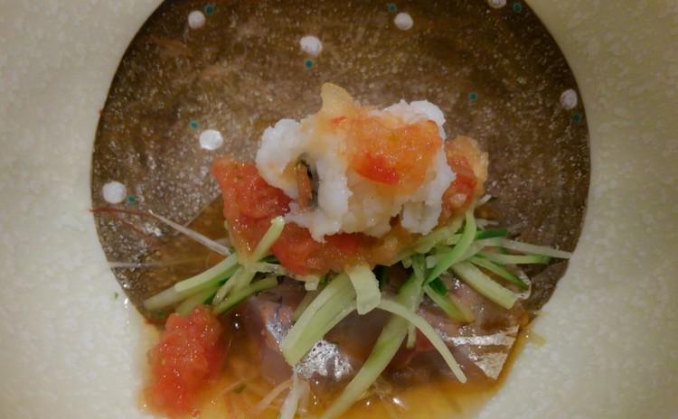 爽やかなトマト酢、作り置きして便利な食欲そそる鳥そぼろピリ辛味噌