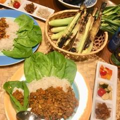 夏野菜を味わおう!ピクルスレッスンとアジアごはん