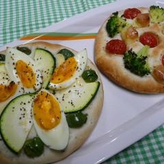 夏野菜で作るフォカッチャやスープ・煮込みでおウチごはんを楽しもう