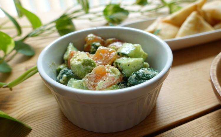 ショートクラス:野菜たっぷりシンプルチキンキーマカレー