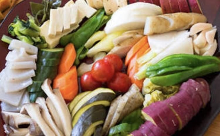 夏バテ予防!肉も魚もチーズも漬けて、身体を癒すぬか漬け作り