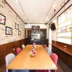 ドードーの空キッチン1Fスタジオ