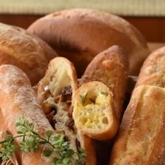 夏らしくフレッシュなハーブを使ってパン作りをしよう!
