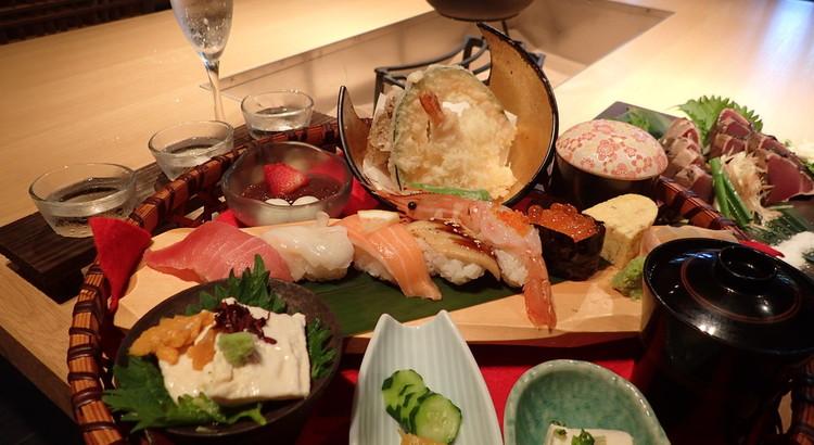 神奈川の日本酒と温泉を知るランチ会