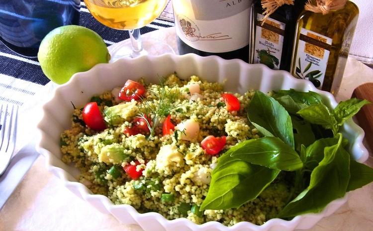 ミラノ風カツレツ ハーブたっぷりグリーンタブレ 栗とキノコの秋パスタ