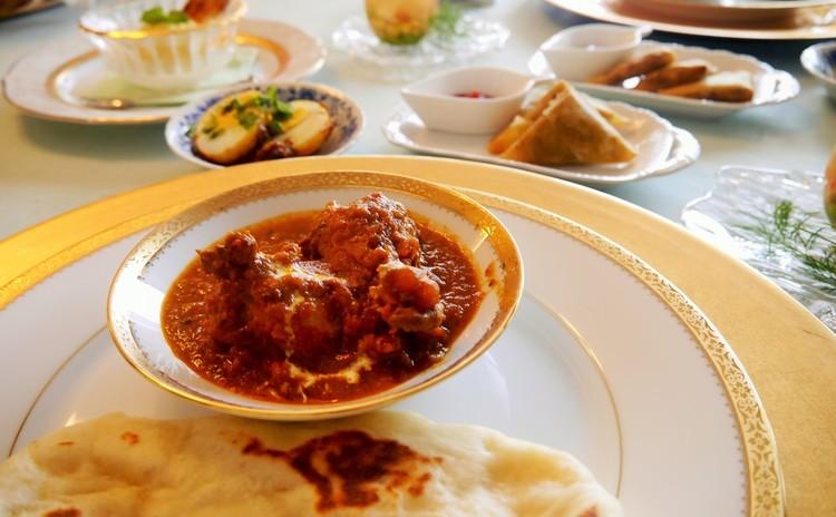 リターンレッスン!大好評だった本格インド料理をおうちごはんに仲間入り!