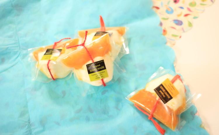 揚げてみよう!イーストドーナツ&ひんやりココナツブラマンジェ