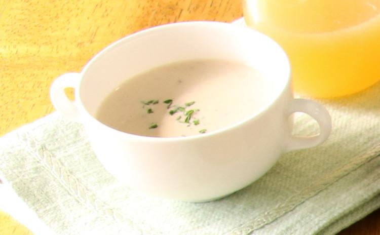 濃厚シャンピニオンスープ