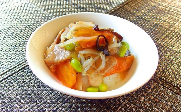 【中華編】冷凍常備菜 第2弾!レンジでチンですぐご飯 再加熱でお弁当に