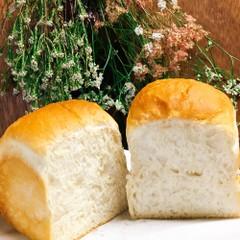 基本の食パンと季節の手づくりジャムレッスン