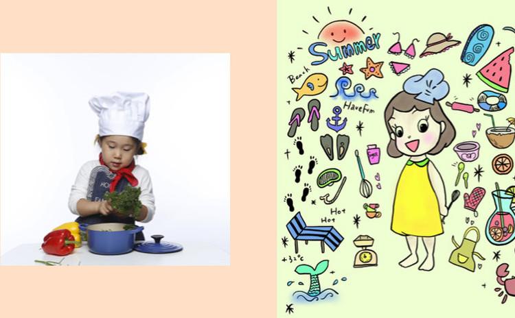 【子供向け料理教室】夏だ!暑いぞ!シャカシャカアイス大作戦