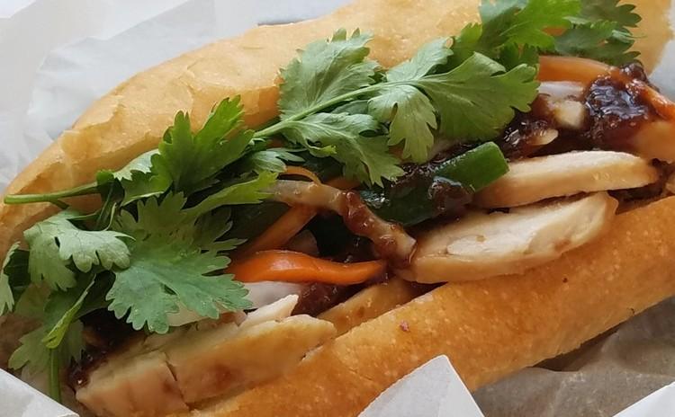 ベトナム料理の会